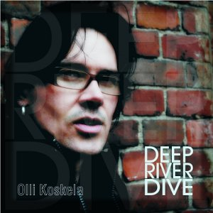Image for 'Deep River Dive'