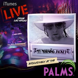 Image for 'iTunes Live From Las Vegas At The Palms'