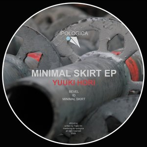 Image for 'Minimal Skirt EP'