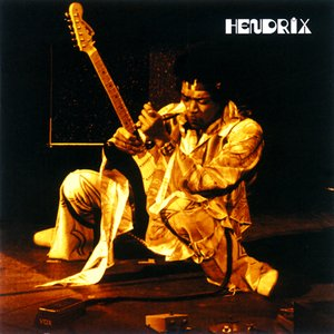 Immagine per 'Band Of Gypsys/Live At Filmore East'