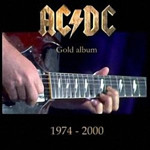 Image for 'AC/DC Gold 2000 (disc 1)'