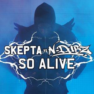 Image for 'Skepta VS N-Dubz'