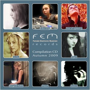 Image for 'FEM Records Compilation CD Autumn 2009'