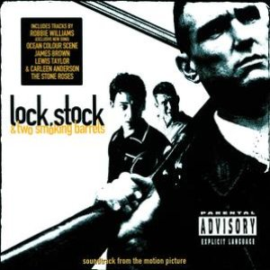 Image for 'Ost.: Lock, Stock & Two Smoking Barrels'