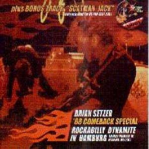 Image for 'rockabilly dynamite in hamburg'