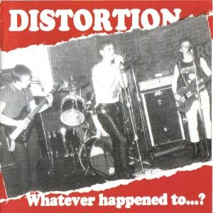 Image for 'Distortion'