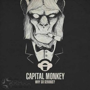 Image for 'Capital Monkey'