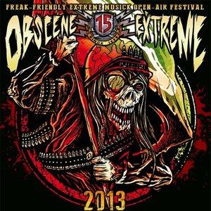 Imagem de 'Obscene Extreme 2013'