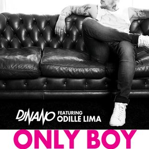 Image for 'Only Boy'
