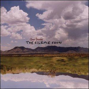 Bild für 'The Silence Show'