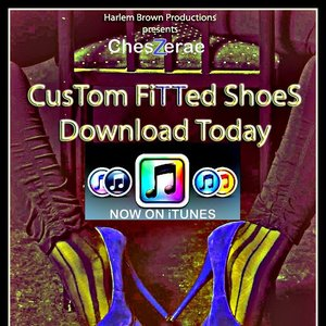 Image for 'Custom Fitted Shoes'