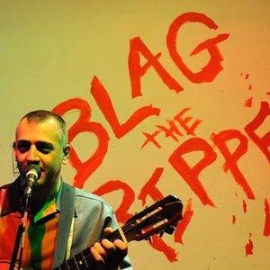Image for 'Blag Dahlia'