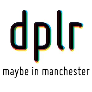 Image for 'Maybe in Manchester'