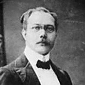 Image for 'Oskar Böhme'