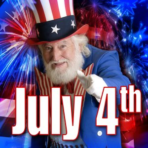 Image for 'July 4th'