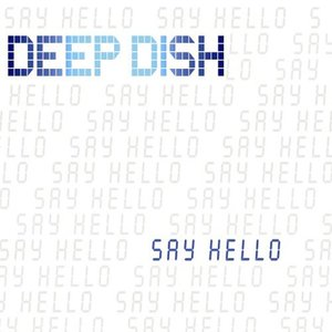 Image for 'Say Hello'