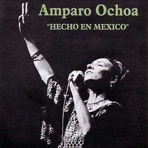 """""""Hecho En Mexico""""的封面"""