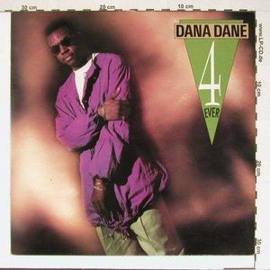 Image for 'Dana Dane 4 Ever'