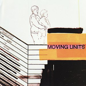 Image for 'Moving Units [EP]'