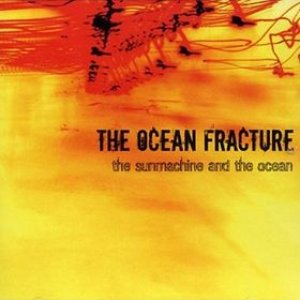 """The Sunmachine and The Ocean""的封面"