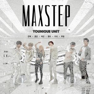 Image for 'Maxstep - Single'