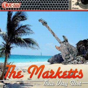 Imagem de 'The Marketts - Their Very Best'