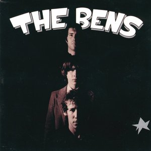 Image for 'The Bens EP'