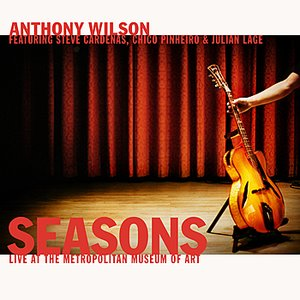 Image for 'Seasons (Live at the Metropolitan Museum of Art)'