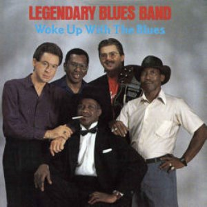 Image for 'Woke Up With The Blues'