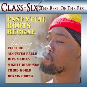 Image for 'Classix: Essential Roots Reggae'