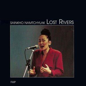 Immagine per 'Lost Rivers'