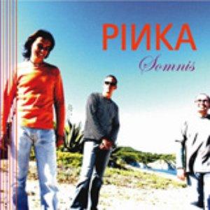 """Pinka""的封面"