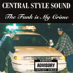 Image for 'Central Style Sound'