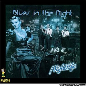 Image for 'Blues In the Night'