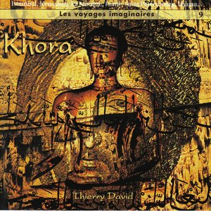 Image for 'Khora'
