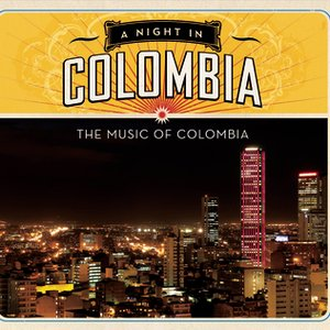 Image for 'A Night In Colombia'