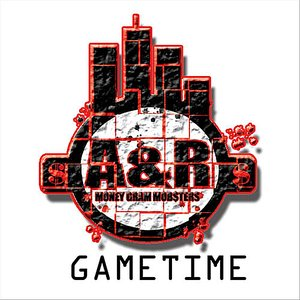 Image for 'Gametime'