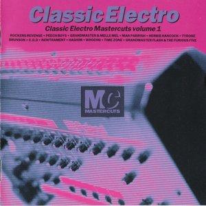 Immagine per 'Classic Electro Mastercuts Vol'