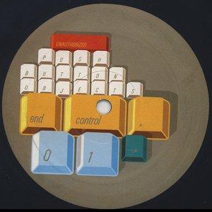 Imagen de 'Unauthorized EP'