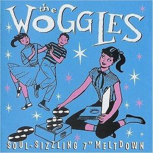 """Image for 'Soul-Sizzling 7"""" Meltdown'"""