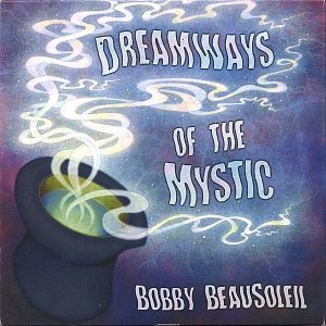 Image for 'Dreamways of the Mystic'