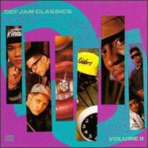 Image for 'Def Jam Classics, Volume II'