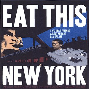Image for 'Eat This New York'