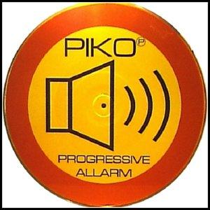 Bild für 'Progressive Allarm'