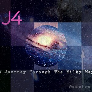Image for 'A Journey Through The Milky'