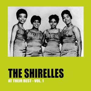 Image for 'The Shirelles At Their Best, Vol.1'