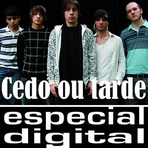 Image for 'Cedo Ou Tarde'