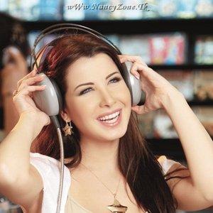 Bild für 'Nancy Ajram'