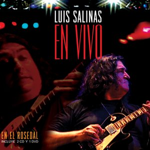 Image for 'En vivo en El Rosedal'