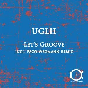Image for 'Let's Groove EP'